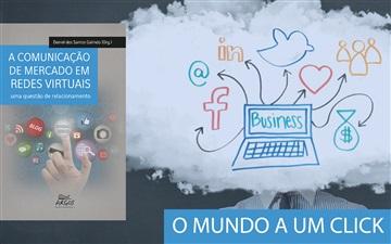"""""""A comunicação de mercado em redes virtuais"""""""