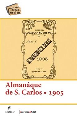 Almanáque de S. Carlos: 1905