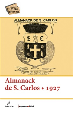 Almanack de S. Carlos: 1927
