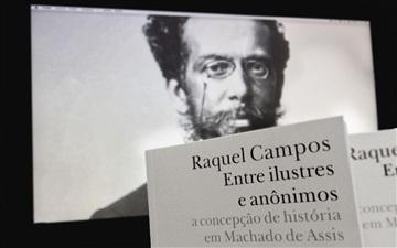 """""""Entre ilustres e anônimos: a concepção de história em Machado de Assis"""""""