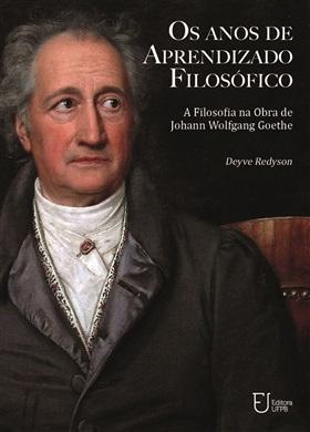 OS ANOS DE APRENDIZADO FILOSÓFICO: A filosofia na obra Johann Wolfgang Goethe