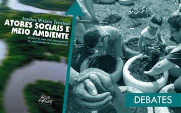 """""""Atores sociais e meio ambiente: análise de uma rede transnacional de organizações da sociedade civil"""""""