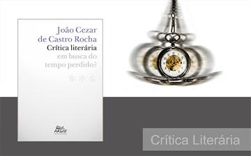 """""""Crítica literária: em busca do tempo perdido?"""""""