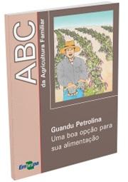 ABC da Agricultura Familiar: Guandu Petrolina - Uma opção para sua alimentação