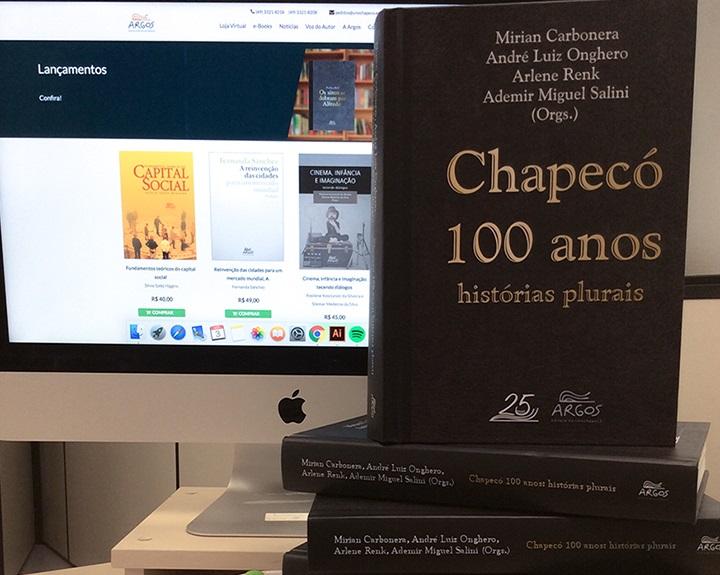 Chapecó 100 anos: histórias plurais