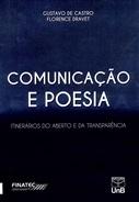 COMUNICAÇÃO E POESIA: ITINERÁRIOS DO ABERTO E DA TRANSPARÊNCIA