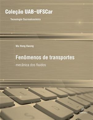 Fenômenos de transportes: mecânica dos fluidos