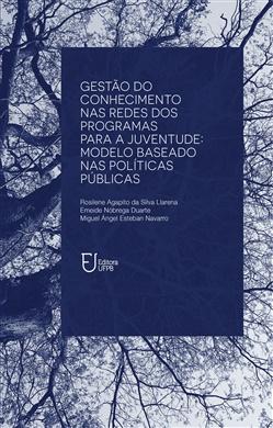 GESTÃO DO CONHECIMENTO NAS REDES DOS PROGRAMAS PARA A JUVENTUDE: MODELO BASEADO NAS POLÍTICAS PÚBLICAS
