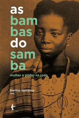 As bambas do samba: mulher e poder na roda