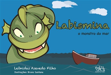 Labismina: o monstro do mar