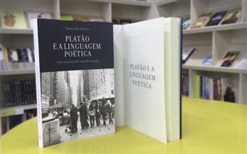 """""""Platão e a linguagem poética: o prenúncio e a linguagem poética"""""""