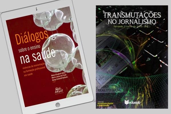 Leitura Virtual: os mais recentes lançamentos de e-books e outras dicas