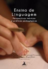 Ensino de linguagem: perspectivas teóricas e práticas pedagógicas
