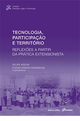 Tecnologia, participação e território: reflexões a partir da prática extensionista