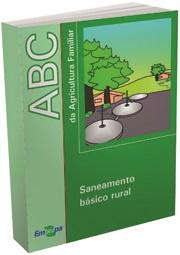 ABC da Agricultura Familiar: Saneamento básico rural