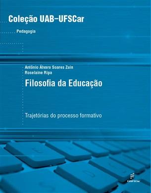Filosofia da educação: trajetórias do processo formativo