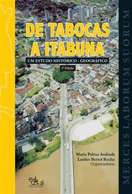 De Tabocas a Itabuna: um estudo histórico-geográfico