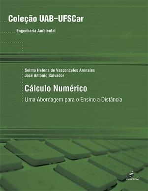 Cálculo Numérico: uma abordagem para o Ensino a Distância