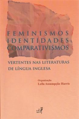 Feminismos, identidades, comparativismos: vertentes nas literaturas de língua inglesa – v. IX