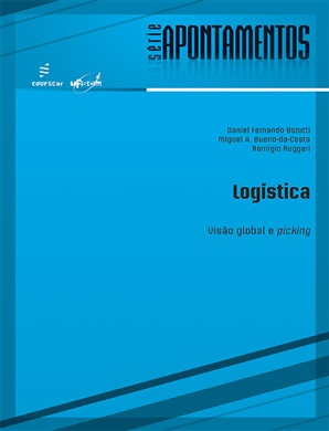 Logística: visão global e picking