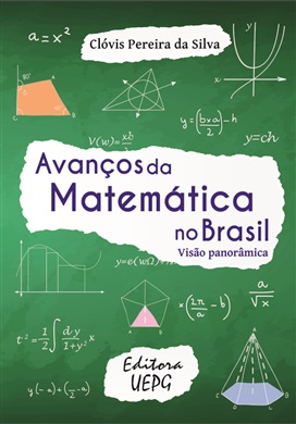 AVANÇOS DA MATEMÁTICA NO BRASIL: visão panorâmica