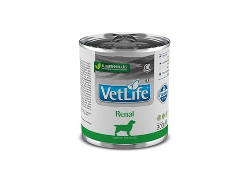 Vetlife Wet Canine Renal 300g