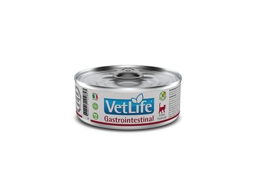 Vetlife Wet Feline Gastrointestinal 85g