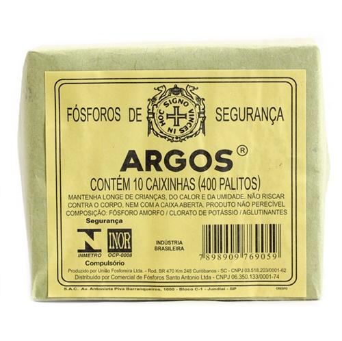 FOSFORO ARGOS