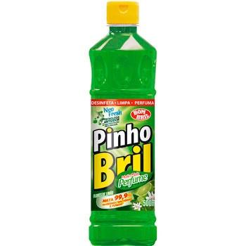 DESINF. 500 ML PINHO BRIL LIMAO