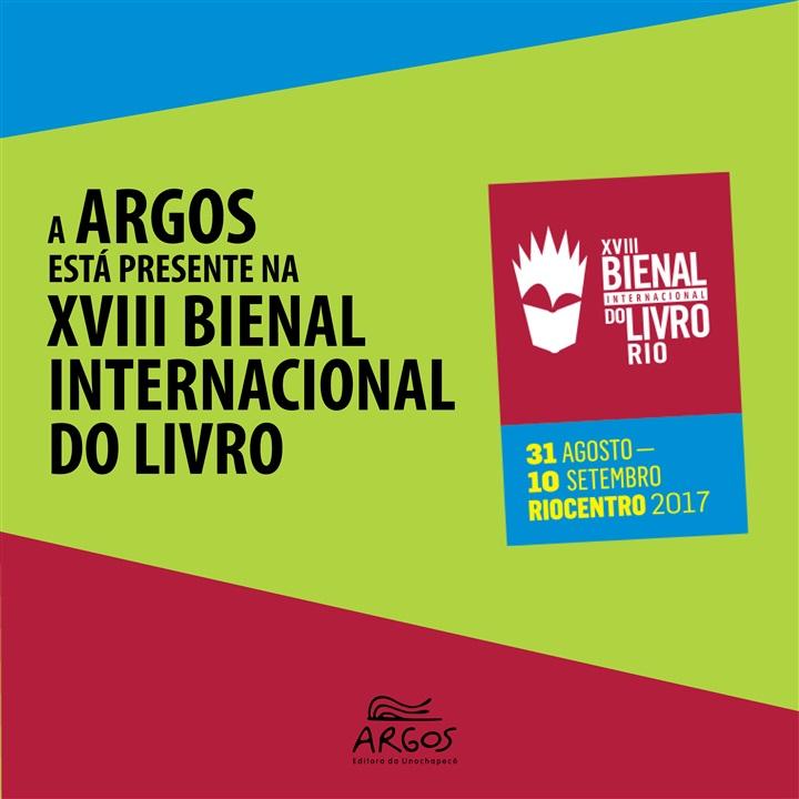 18ª Bienal Internacional do Livro do Rio