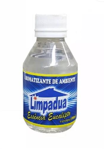ESSENCIA DE EUCALIPTO 100 ML LIMPADUA