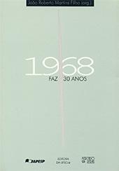 1968 faz 30 anos