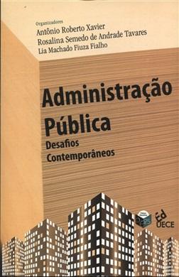 Administração pública: desafios contemporâneos