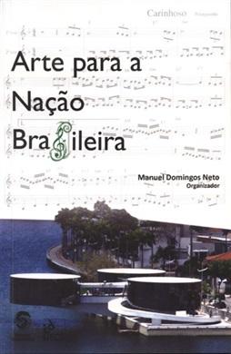 Arte para a nação brasileira