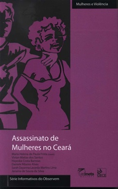Assassinato de mulheres no Ceará
