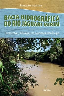 Bacia hidrográfica do rio jaguari mirim: características, hidrologia, uso e gerenciamento de água
