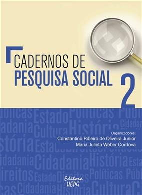 CADERNOS DE PESQUISA SOCIAL 2