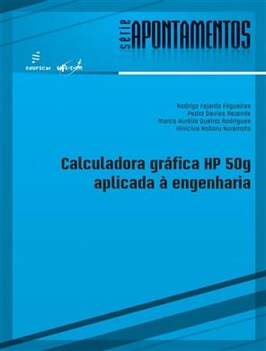 Calculadora gráfica HP 50g aplicada à engenharia