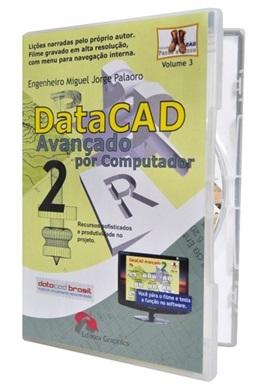 Curso por Computador - DataCAD - Avançado 2