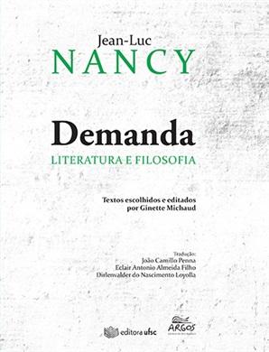Demanda: literatura e filosofia