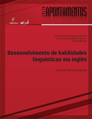 Desenvolvimento de habilidades linguísticas em inglês: foco no convívio social