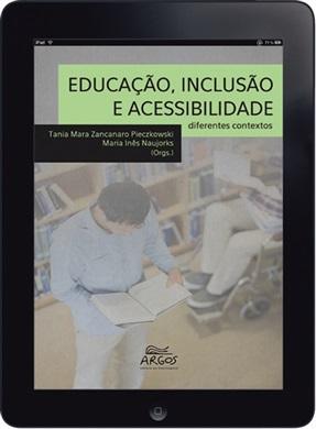 Educação, inclusão e acessibilidade
