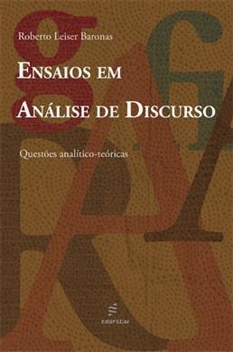 Ensaios em análise de discurso: questões analítico-teóricas