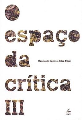 Espaço da crítica III, O