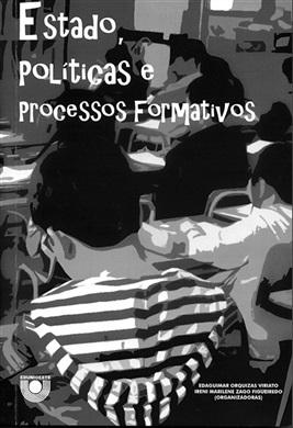 Estado, políticas e processos formativos