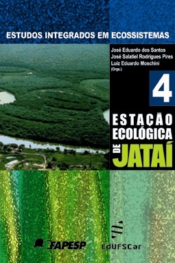 Estudos integrados em ecossistema - volume 4