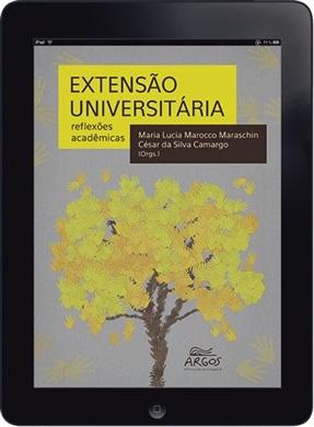 Extensão universitária: reflexões acadêmicas