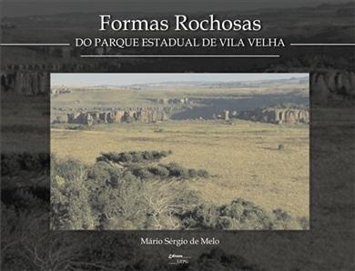 FORMAS ROCHOSAS DO PARQUE ESTADUAL DE VILA VELHA