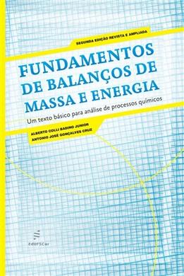 Fundamentos de Balanços de Massa e Energia 2ª Edição