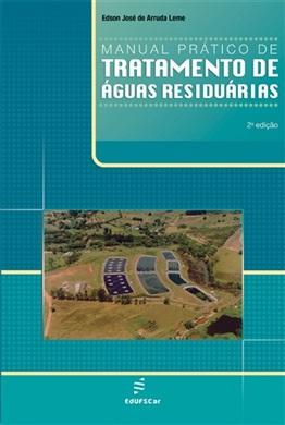 Manual prático de tratamento de águas residuárias - 2ª edição